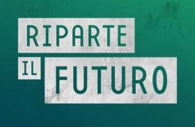 Firma per Riparte il Futuro!