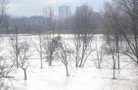 Stato di emergenza per l'Emilia Romagna