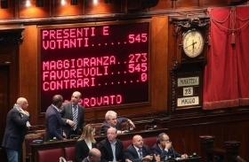Convenzione di Istanbul: la Camera approva all'unanimità!