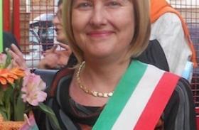 Commemorazione del Sindaco Laura Prati