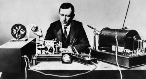 Guglielmo Marconi: un patrimonio italiano!