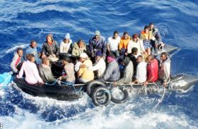 Interrogazione: Lo Stato e gli oneri per l'accoglienza profughi