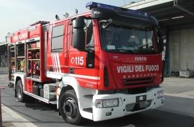 Interrogazione: Le sostituzioni dei Vigili del Fuoco inviati in calamità