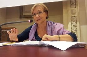 Comunicato Stampa: Candidatura di Simonetta Saliera per la Regione Emilia-Romagna