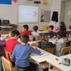 Scuola, accesso al tempo pieno nella scuola primaria