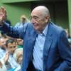 Giorgio Napolitano ricorda Renato Zangheri