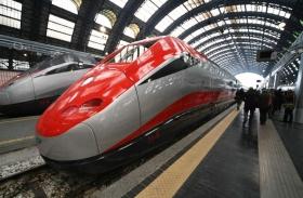 Interpellanza: Più sicurezza per i treni tra Bologna e Roma