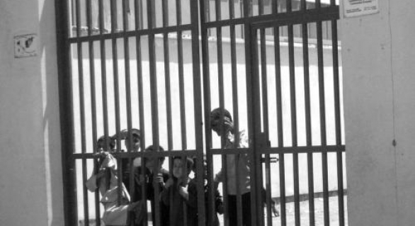 No al Nido nel carcere Dozza
