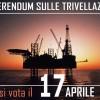 Referendum 17 aprile: andiamo a votare