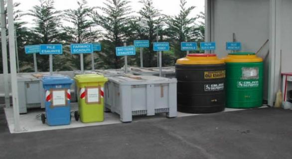 Sciopero dei lavoratori dell'igiene ambientale