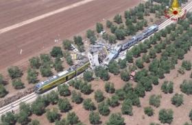"""Incidenti ferroviari """"atipici"""""""