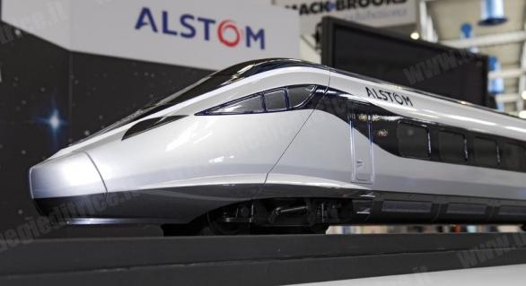 Interrogazione Alstom Ferroviaria S.P.A.