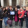 #italianisenzacittadinanza il flashmob del 13 ottobre