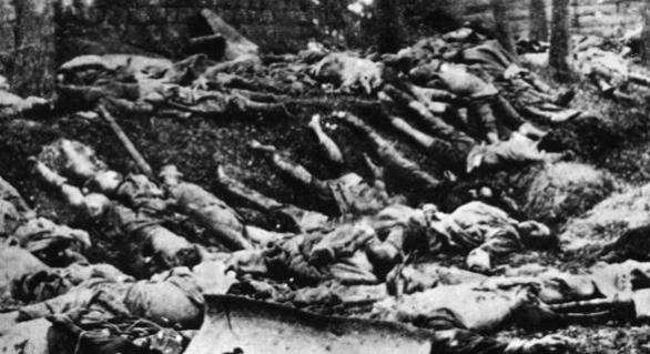 Mozione: Stragi naziste