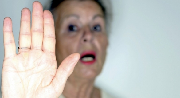 Delitto di frode patrimoniale a danno degli anziani