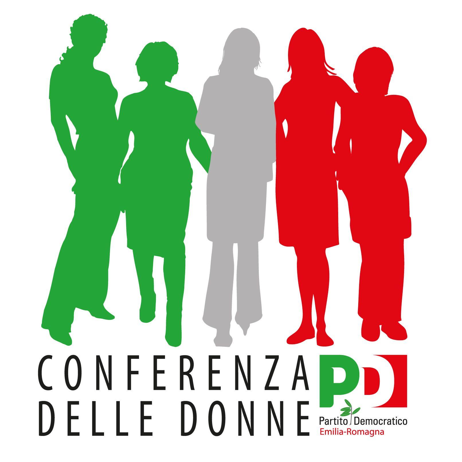 Incontro della conferenza donne pd bologna con le for Parlamentari donne del pd