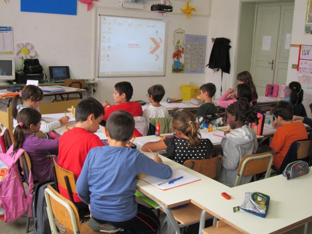 Scuola Accesso Al Tempo Pieno Nella Scuola Primaria Marilena Fabbri